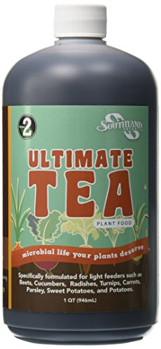 Southland Organics Ultimate Compost Tea - Quart