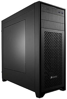 ADAMANT 16X-Core Workstation Gaming Desktop PC AMD RYZEN Threadripper 1950X 3.4Ghz 32Gb DDR4 5TB HDD 1TB SSD 850W PSU Nvidia GTX 1080 Ti |3Year Warranty & Lifetime Tech Support|