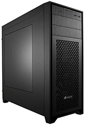 ADAMANT Liquid Cooled 3D Modelling SolidWorks CAD Workstation INtel Core i7 7700K 4.2Ghz 64Gb DDR4 5TB HDD 500Gb SSD 750W PSU WIN10 PRO PNY Quadro P4000 (Wd Ext Hdd)