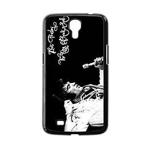 Generic Creativity Back Phone Case For Teens With Elvis Presley For Samsung Galaxy Mega I9200 Choose Design 1