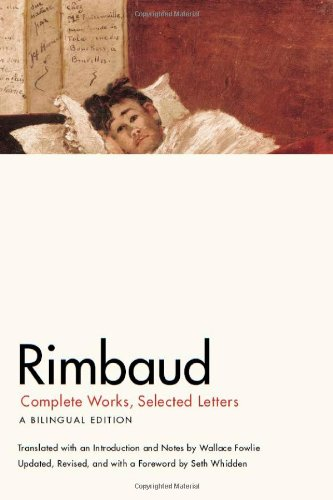 Rimbaud: Complete Works, Selected Letters, a Bilingual Edition ebook