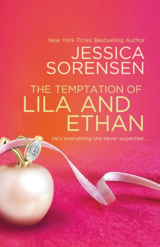 The Temptation of Lila and Ethan (The Secret series Book 3) by [Sorensen, Jessica]