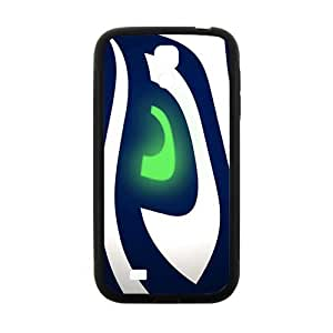 Seattle Seahawks Fahionable And Popular Back Case Cover For Samsung Galaxy S4