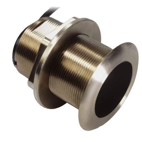 Raymarine B60-12, 12 Degree Tilted Element Transducer F/Dsm250 / Dsm30 / Dsm300 / Dsm300g / Cp300 ()