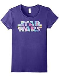 Iridescent Pop Logo Graphic T-Shirt