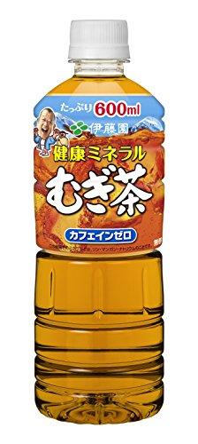 ITO EN 24 health mineral barley tea 600ml X by Health mineral barley tea