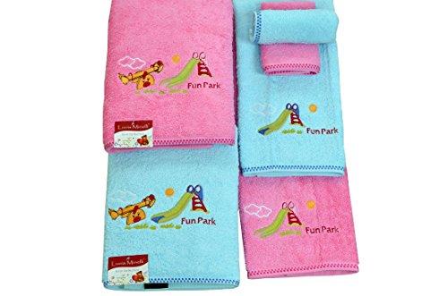 Soft Plush Hooded Towel By Circo (24 X52 ) Machine
