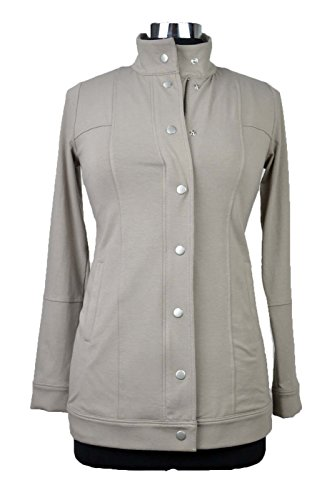 eileen-fisher-exclusively-for-neiman-marcus-stand-collar-zip-jacket-stone-size-pp