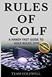 The Rules of Golf A
