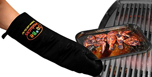 Do Be Oven Mitts For The Pampered Chef Extra Long Grill