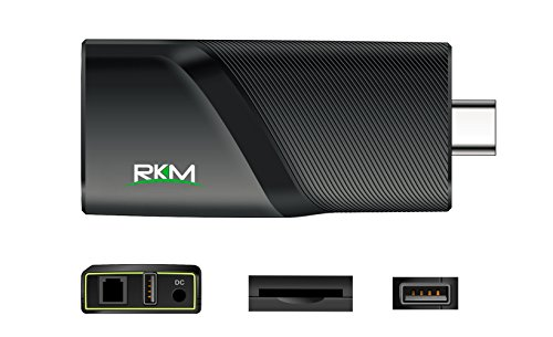 RKM Android Ethernet Bluetooth4 0 Streaming