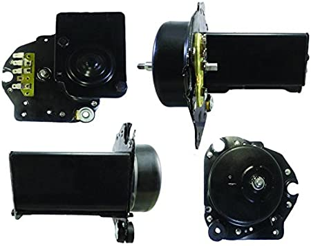 4911476 5045575 22048237 New Windshield Wiper Motor Replacement For 1966-1972 GMC CK 1500 2500 3500 Pickup Suburban 12368607