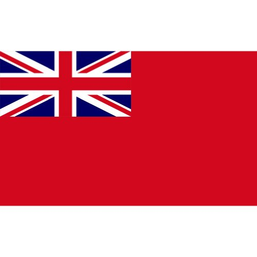 Online Stores British Red Ensign Printed Polyester Navy Flag 3x5