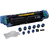 AltruPrint C9735A-MK-DLX-AP Deluxe Maintenance Kit for HP Color LaserJet 5500 (110V) includes RG5-6848 (C9656-69001) Fuser and Rollers for Tray 1/2/3/4