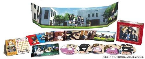 けいおん! Blu-ray Box