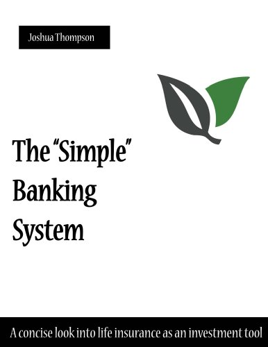 """The """"Simple"""" Banking System"""
