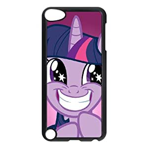 Beautiful Designed With twilight sparkle Theme Phone Shell For iPod Touch 5