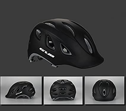GUB CITY helmet Ultralight Integrally-molded Cycling Helmet MTB Road Bike Casco Ciclismo Safe Cap