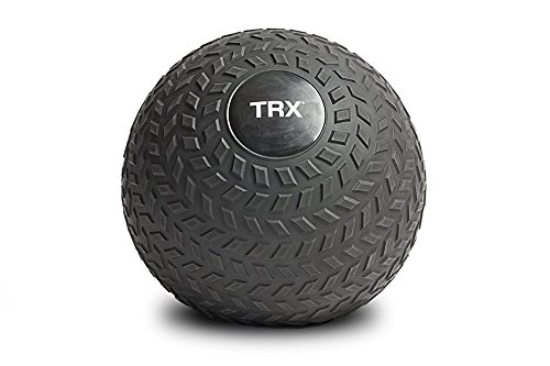TRX Training - TRX Slam Ball with Easy-Grip Textured Surface and Ultra-Durable Rubber Shell