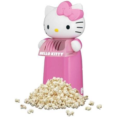 hello kitty air popper - 7