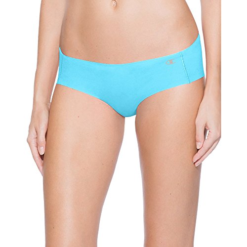 Champion Women's Absolute Hipster, Turquoise Waters, XL
