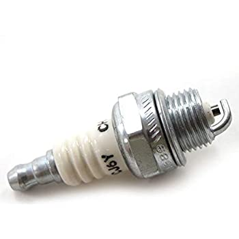 Husqvarna 530030180 Lawn & Garden Equipment Engine Spark Plug Genuine Original Equipment Manufacturer (OEM) Part