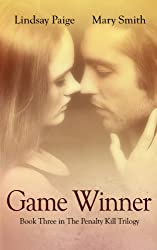Game Winner (The Penalty Kill Trilogy Book 3)