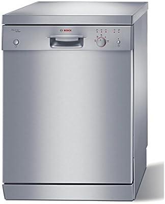 Bosch SGS 44E28 EU lavavajilla Independiente - Lavavajillas ...