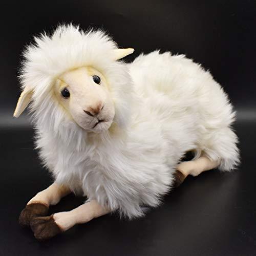 - Hansa Mama Sheep Plush