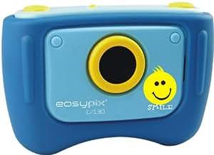 Easypix V130-A Smile - Cámara Digital Compacta, 1.3 MP ( 1.3 pulgadas)
