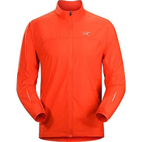 Arcteryx Incendo Jacket - Men's Cardinal Large