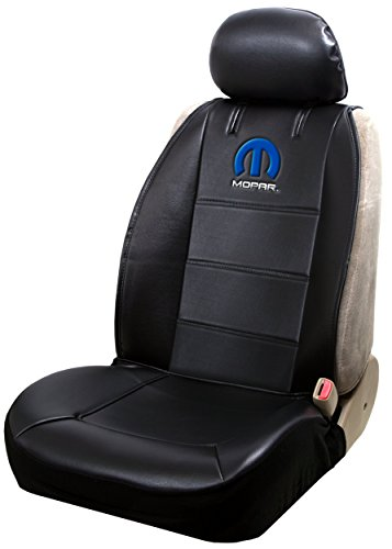 Plasticolor 008612R02 Mopar Side Less Seat Cover