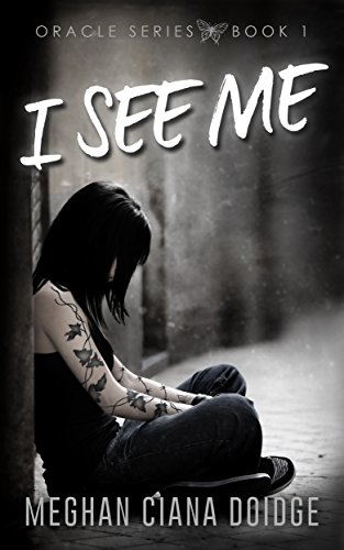 I See Me (Oracle Book 1) Pdf