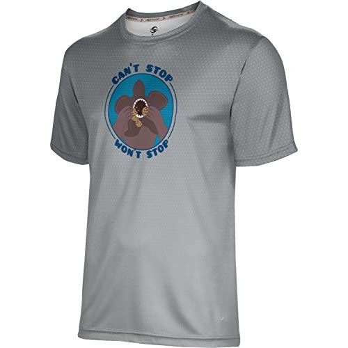 hot ProSphere Boys' Will Not Stop Trending Zoom Shirt (Apparel) on sale