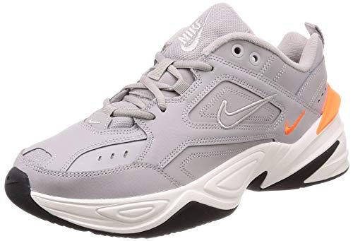 Tekno Grey Da Atletica Scarpe M2k Donna W Leggera Nike q8wEBF