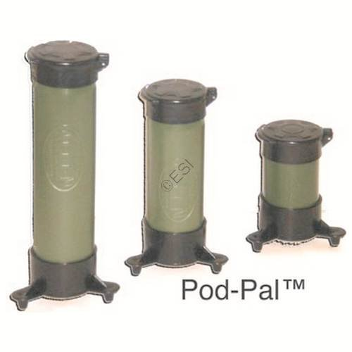 Allen Paintball Products Pod-Pal - Black by Allen Paintball