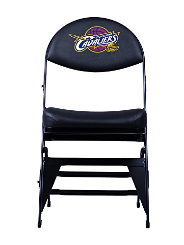 Spec Seats Official NBA Licensed X-Frame Courtside Seat Cleveland Cavaliers by Spec Seats