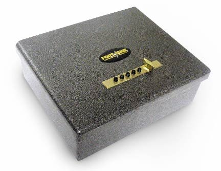 Fort Knox FTK-PB Pistol Box Handgun Safe by Fort Knox