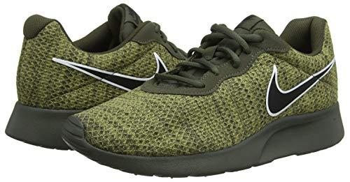 4bb877d19dd 302 Para Multicolor Nike cargo Zapatillas Tanjun Olive Khaki Premium Hombre  black neutral tqwPgwX