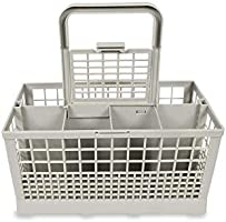 ✧WESSPER/® Universal Dishwasher Cutlery Basket for Zanussi ZDI310X