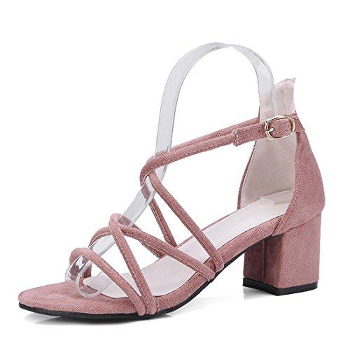 AIKAKA Chaussures pour Femmes Printemps