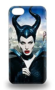 Durable Hollywood Maleficent Maleficent Fantasy Back 3D PC Case Cover For Iphone 5/5s ( Custom Picture iPhone 6, iPhone 6 PLUS, iPhone 5, iPhone 5S, iPhone 5C, iPhone 4, iPhone 4S,Galaxy S6,Galaxy S5,Galaxy S4,Galaxy S3,Note 3,iPad Mini-Mini 2,iPad Air )