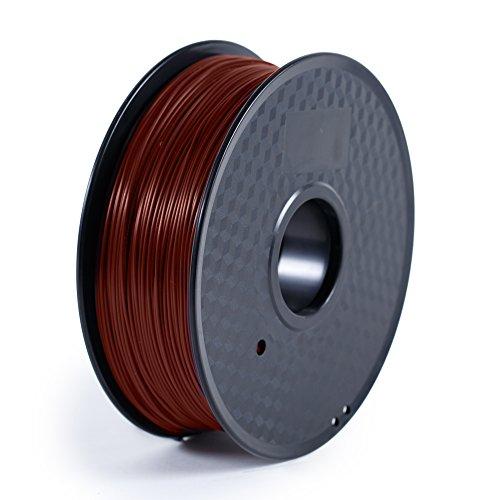- Paramount 3D PLA (Hannibal Red) 1.75mm 1kg Filament [BHRL3009181C]
