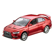 Play cast 1/32 Mitsubishi Lancer Evolution X (japan import)