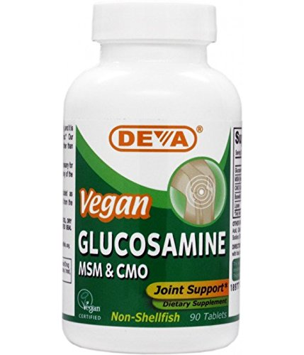deva-vegan-glucosamine-msm-and-cmo-90-tablets-pack-of-2