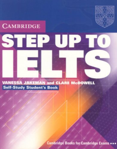 Step Step Up to IELTS Self-study Student's Book
