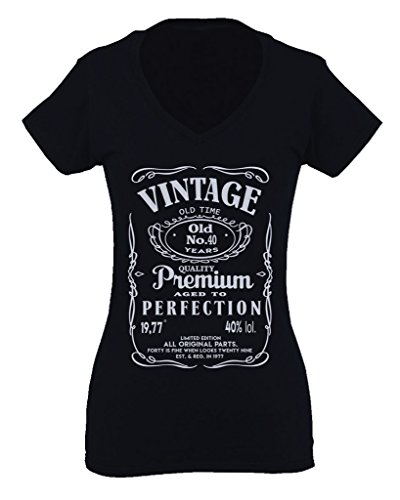 Birthday Vintage hipster Classic tshirt
