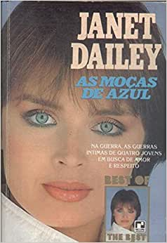 As Moças De Azul - 9788511521993 - Livros na Amazon Brasil