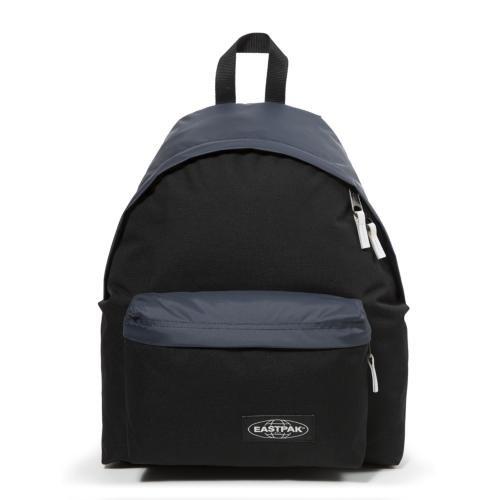 Eastpak Backpacks - Eastpak Padded Pak'r Backpack - Combo Black by Eastpak