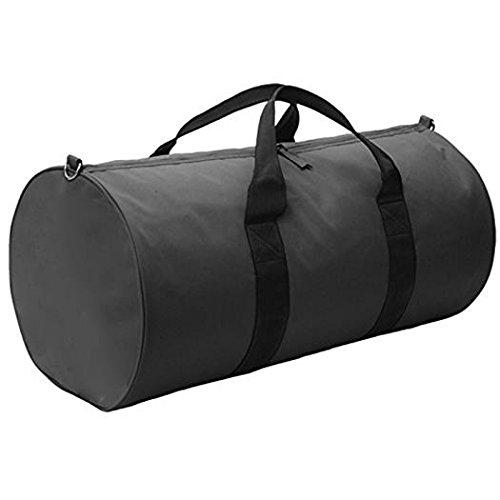 Caribee CT Gear Tasche 76,2cm 67L–Schwarz